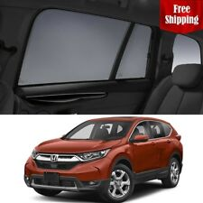 HONDA CRV 2019 RW Rear Side Magnetic Car Window Shade Sun Shade Sun Blind Mesh