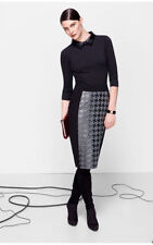 Karen Millen Wool Blend Business Skirts for Women