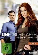 Unforgettable - Die komplette 3. Staffel                             | DVD | 047