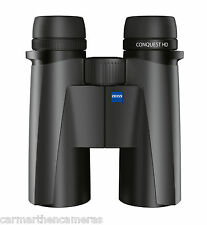 CARL ZEISS CONQUEST HD 8 X 42 BINOCULARS