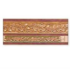 Craftaid Plastic Oak Leaf Belt Template 72015-00 Tandy Leather