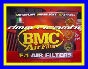 Filtro aria sportivo BMC YAMAHA FZ6 600 FAZER S2 04>10 05 06 07 08 09 FM36504