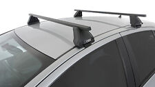 Rhino Pair Roof Racks for TOYOTA Hilux 4dr Ute Dual Cab 1998 to 04/2005