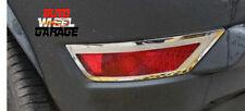 Imported Premium Quality Rear Reflector Chrome for Hyundai Verna 4S -Set of 2pcs