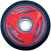 "1985-1990 Polaris Star 250 1989 1988 1987 Suspension Idler Wheel 6-3//8/""x3//4/"""