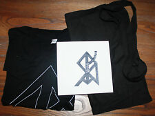 "Sigur Ros Á (A) 7"" limited + t-shirt and tote bag BRAND NEW KRUNK17BESTA7"