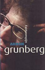 FANTOOMPIJN - Arnon Grunberg