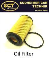 Champion Oil Filter Audi/Ford/Volvo/VW/Seat COF100562E