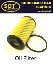 SCT Germany Oil Filter Audi/Ford/Volvo/VW/Seat