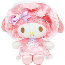 My Melody 40th plush doll rose Labyrinth series JAPAN kawaii cute 2015