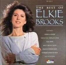 Elkie Brooks - Best Of (NEW CD)