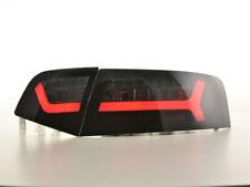 LED Rückleuchten Audi A6 4F Limousine Bj. 08-11 schwarz