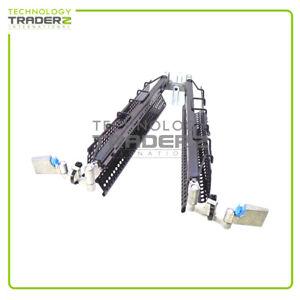 UU299 Dell Server Rack Rail 2U Managment Arm 0UU299 * Pulled *