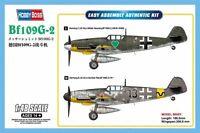 Hobbyboss 1:48 - Hbb81750-Bf 109g-2