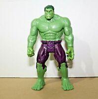 """Marvel Avengers Titan Series HULK 12"""" Action Figure / Toy - Hasbro 2013"""