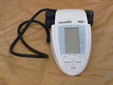 Microlife Advanced Upper Arm Blood Pressure Monitor 3AA1-2 MAM~Average~Storage