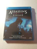 Assassins Creed: Lineage (Blu-ray Disc, 2011)