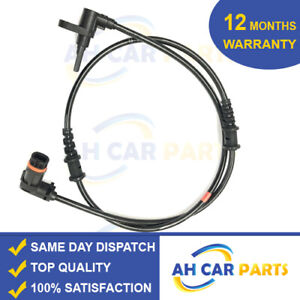 ABS SPEED SENSOR FOR MERCEDES BENZ VITO W639 VIANO (10-ON) FRONT LEFT OR RIGHT