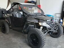 2014 Artic Cat Wildcat 1000 Custom