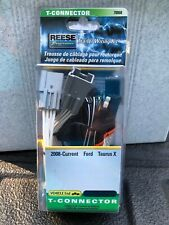 Trailer Connector Kit Reese 78068 fits 2008-current  Ford Taurus X