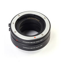 FOTGA 10mm 16mm set Auto Focus Macro Extension Tube fr Canon EOS M EF-M Mount