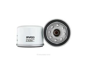 Ryco Oil Filter Z1082 fits Suzuki Ignis 1.2 (MF)