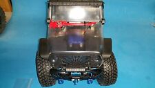 1:10 Scale RC4WD High Lift Jack Jeep Hood Hinge Mount Axial SCX10 Wraith