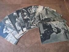 11 x Zeitschrift Arbeitertum 1942