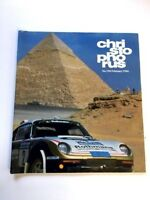1986 Porsche Christophorus Magazine #198 - 959 Rally Race 1985 Cup 911 Carrera