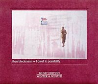 Theo Bleckmann - I Dwell in Possibility - Bleckmann, Theo [CD]