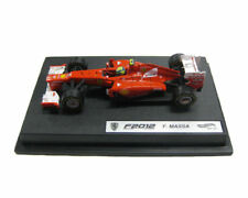 Ferrari F2012 Felipe Massa 2012 Hotwheels 1:43 X5523 NEW !