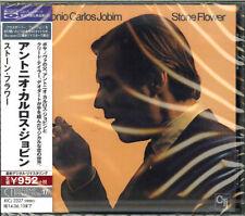 ANTONIO CARLOS JOBIM-STONE FLOWER-JAPAN BLU-SPEC CD B50