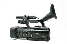 Sony HVR-V1E