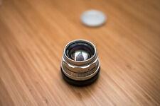 7artisans 35mm F1.2 Large Aperture Prime APS-C Lens for Sony E Mount Mirrorless