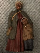 Martha Holcolme All God'S Children Harriet Tubman And Daniel #200 Aa Figurine