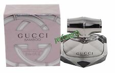 Gucci Bamboo By Gucci Eau De Parfum Spray 1.0 oz/30 ml New In Box For Women