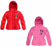 Disney Girls' Winter Coats, Jackets & Snowsuits (2-16 Years) with Hooded
