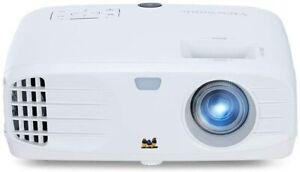 Viewsonic PX700HD 1080p Full 3D DLP Projector 3500 Lumens Low Input Lag NEW