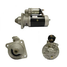 RVI Messenger B120.60 4x4 Starter Motor 1994- On - 24816UK