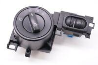 04-10 VW Touareg 7L - Headlight Head Lamp Light Dimmer Control Switch 7L6858903T