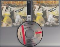 BOB DYLAN Knocked Out Loaded 1986-1991 CD COLUMBIA AUSTRIA MINT FREEPOST
