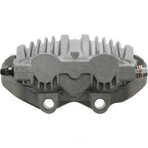 Disc Brake Caliper Front Right Centric 141.62093 Reman