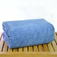 "Luxury Hotel Towel 100% Genuine Turkish Cotton Towel (Oversized Bath Sheet 40""x8"