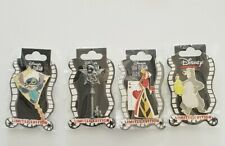 EDITION LIMITE Lot 4  Pin's DISNEY