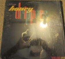 The Honey Drippers Volume One 1984 Record / Original Shrink