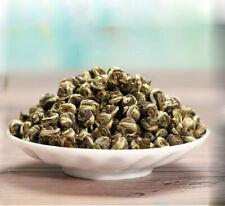 Premium Chinese organic Pearl Jasmine Green Tea 100g / 3.5 oz