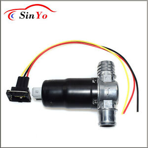 Fuel Injection Idle Air Control Valve W/ Connector for BMW E30 E36 325ix 325i