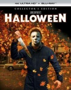 Halloween  - ULTRA 4K HD Blu Ray    - sealed