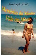 Memorias Da Minha Vida Em Miami (2014, Paperback)