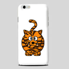 Cute Tiger Cartoon Phone Case Cover